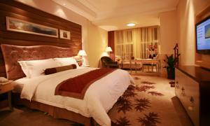 Lijingwan International Hotel Photos
