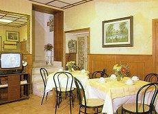 Trastevere Hotel Cisterna photo