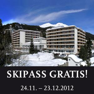 Sunstar Parkhotel Davos photo