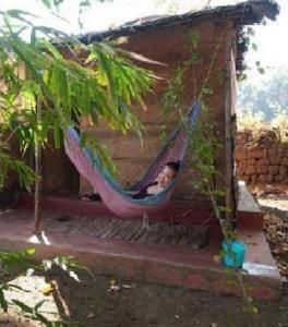 woodstock village   photos woodstock village in arambol india   best rates guaranteed   lets      rh   letsbookhotel
