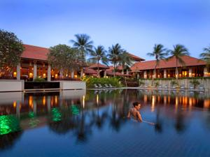 The Singapore Resort & Spa Sentosa, Managed by ACCOR