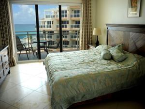 Grand suites at the caravanserai beach resort and casino gambling host