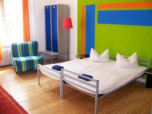 Berlin City Lounge Hostel & Guesthouse