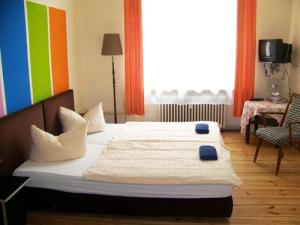 Berlin City Lounge Hostel & Guesthouse photo