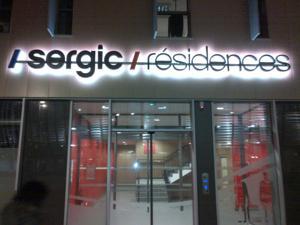 Appart Hotel Villeneuve D Ascq