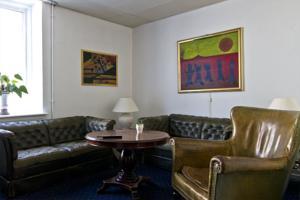 prinsens hotel aalborg