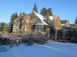 Cragwood Country House Hotel Windermere