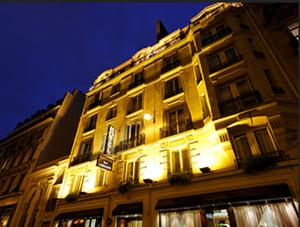 Princesse Caroline In Paris France Lets Book Hotel