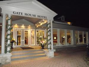 Hotel Dallavalle In Niagara On The Lake Canada Lets