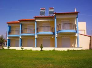 Villa Bellissima σε Νέα Πλάγια ba6b3dbe725