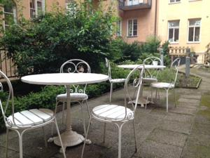 Clarion collection hotel wellington in stockholm sweden for 125 the terrace wellington