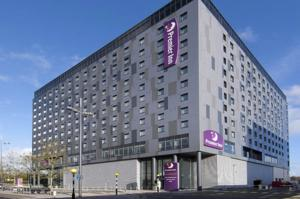 Premier Inn London Gatwick Airport - North Terminal