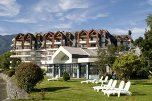 Enjoy Pucon Gran Hotel Pucon