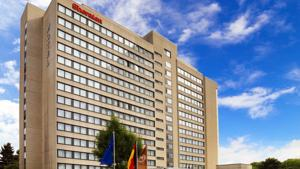 Sheraton Frankfurt Congress Hotel photo