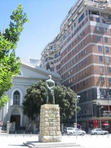 Cape Diamond Boutique Hotel photo