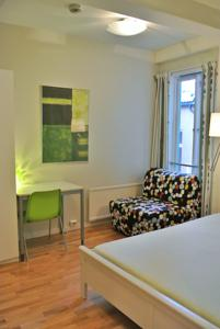 Marken Guesthouse photo