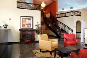 Quality Suites North Houston