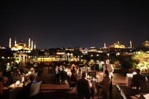 Armada Istanbul Old City Hotel