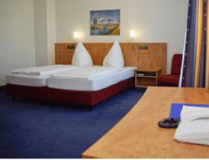 Airport BusinessHotel Köln photo