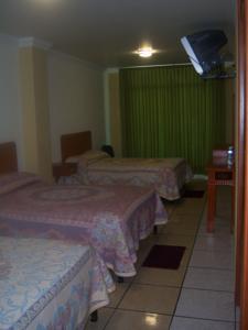 Hoteles En Fresnillo Zacatecas