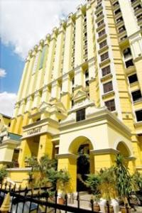 The Victory Executive Residences Bangkok photo