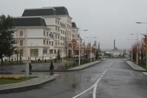 Qafqaz Sport Hotel In Gabala Azerbaijan Lets Book Hotel