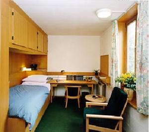 Trinity College Campus Accommodation In Dublin Ireland