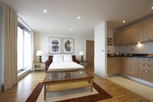 Marlin Apartments Aldgate photo