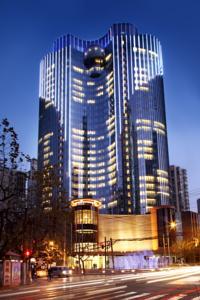 Howard Johnson Business Club Hotel Shanghai In Shanghai China Lets Book Hotel