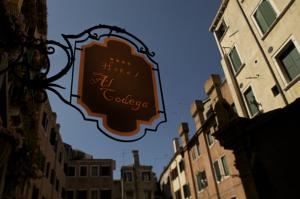 Hotel Al Codega photo