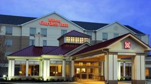 Hilton Garden Inn Closest Foxwoods in Preston City USA Best