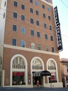 Hotel Carlton A Joie De Vivre Hotel In San Francisco Usa Lets Book Hotel