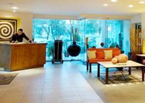 Hotel Fontan Reforma En Ciudad De M 233 Xico Mexico Mejores