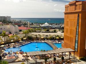 hotel h 10 nina tenerife s: