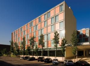 DoubleTree By Hilton Milan photo