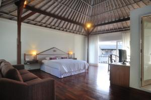 Villa Kresna Boutique Suites photo