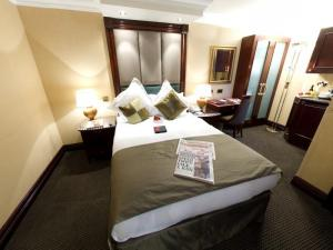 The Chilworth London Paddington In London Uk Lets Book