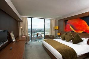 Hilton Manchester Deansgate In Manchester Uk Best Rates
