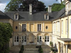 Le Tardif Guesthouse