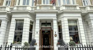Gainsborough Hotel