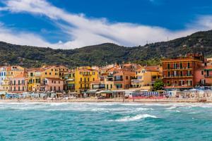Hotel Riva In Alassio Italy Lets Book Hotel