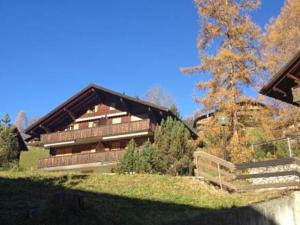 Apartment Foehre Grindelwald