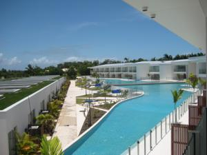 Pool Resort Port Douglas