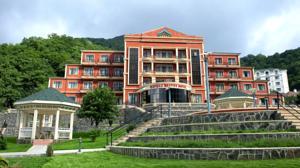 Qafqaz Resort Hotel In Gabala Azerbaijan Lets Book Hotel