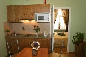 Nevsky 78 Apart-hotel photo