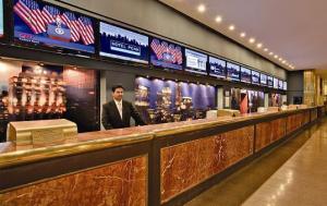 Hotel Pennsylvania En Nueva York Usa Mejores Precios Garantizados Lets Book Hotel