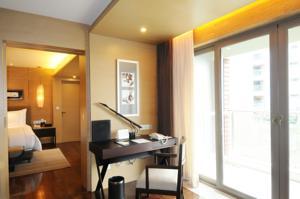 Shenzhen dameisha kingkey palace hotel 5* (китай, шэньчжень).