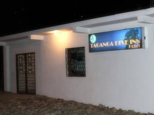 Taganga dive inn en taganga colombia lets book hotel - Taganga dive inn ...