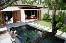 Bali Baliku Beach Front Luxury Private Pool Villas photo