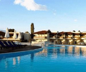 Dion Palace Resort And Spa In Plaka Litochorou Greece Lets Book